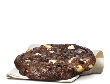 Choco cookie triple