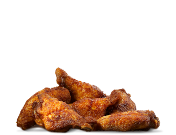 Chicken wings 6