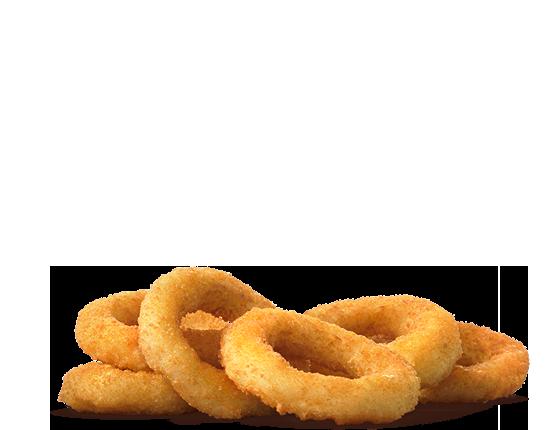 Onion rings 6