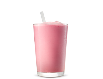 King shake strawberry