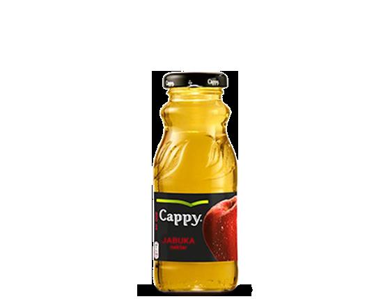 Cappy apple