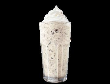 Oreo classic shake