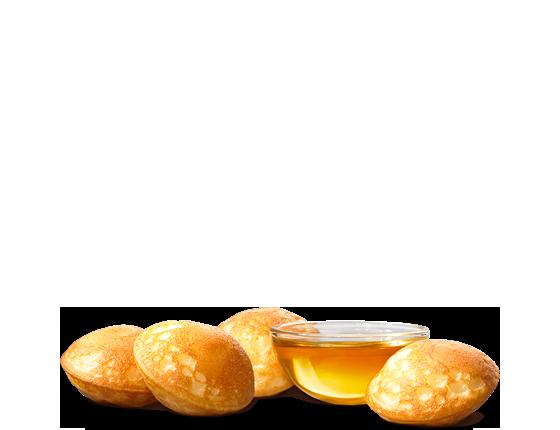 Mini palacinke