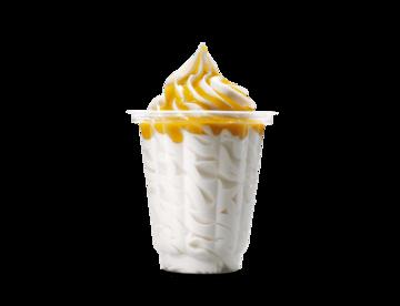 Bk sundae mango